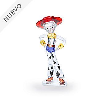 Figurita de cristal Jessie, Toy Story, Swarovski
