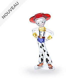 Swarovski Figurine Jessie en cristal, Toy Story
