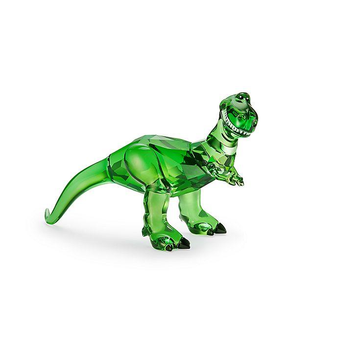 Figurita de cristal Rex, Toy Story, Swarovski