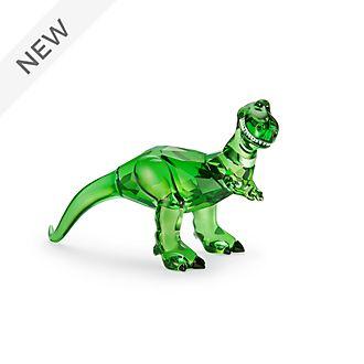 Swarovski Rex Crystal Figurine, Toy Story