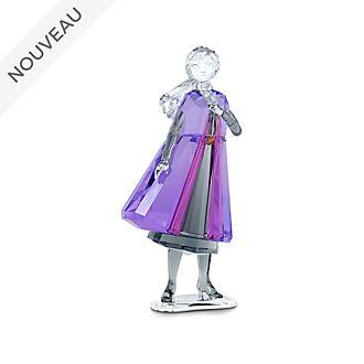 Swarovski Figurine Anna en cristal, La Reine des Neiges2