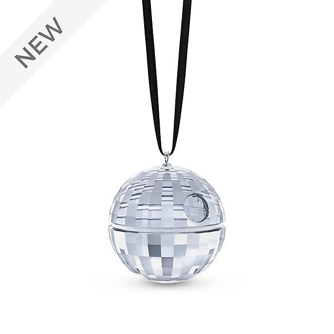 Swarovski Star Wars Death Star Crystal Hanging Ornament