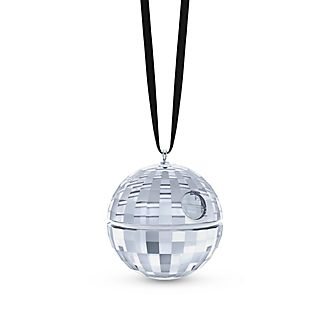 Swarovski Star Wars Death Star Crystal Hanging Ornament