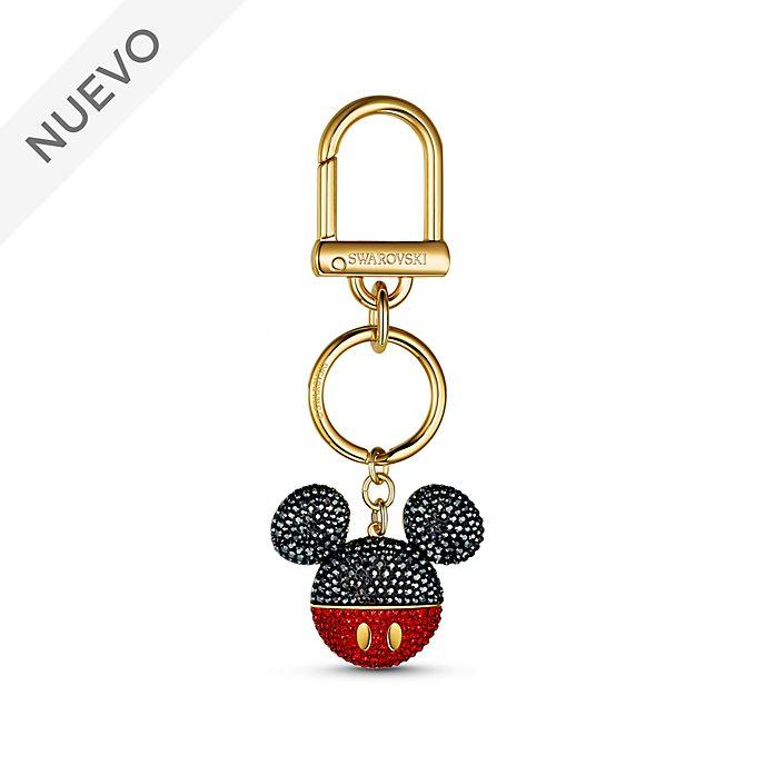 Abalorio para bolso Mickey Mouse, Swarovski