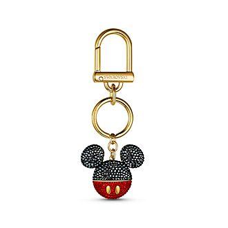 Swarovski Breloque de sac Mickey