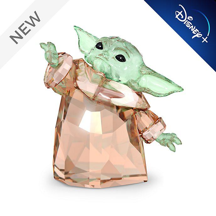 Swarovski The Child Crystal Figurine, Star Wars: The Mandalorian