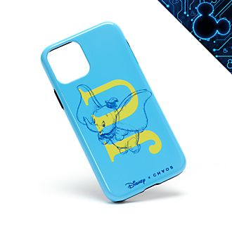 CHAOS x Disney Classics Dumbo Personalised iPhone 11 Case