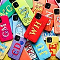 CHAOS x Disney Classics Eeyore Personalised iPhone 11 Case