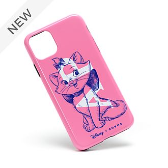 CHAOS x Disney Classics Marie Personalised iPhone 11 Case