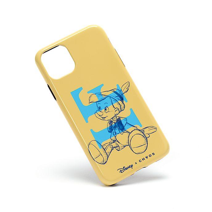 CHAOS x Disney Classics Pinocchio Personalised iPhone 11 Case
