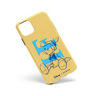 CHAOS x Disney Classics Pinocchio Personalised iPhone 11 Case