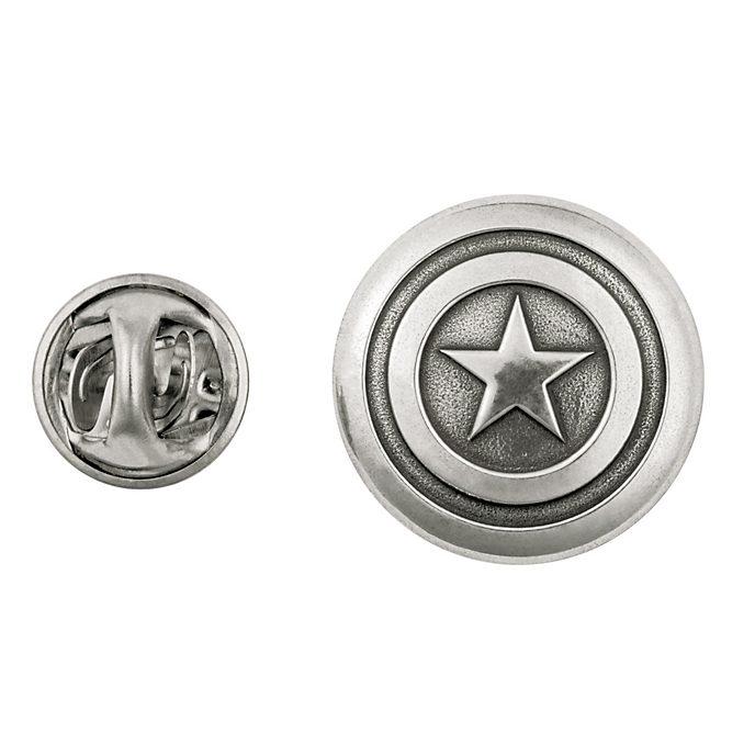 Pin Captain America Royal Selangor