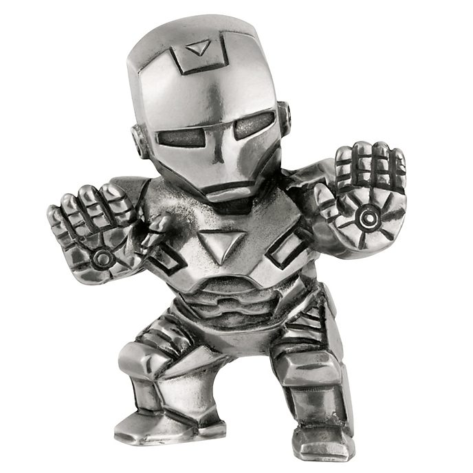 Royal Selangor Iron Man Mini Figurine
