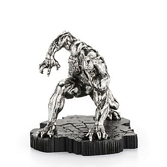 Figura Venom: Dark Origin, Royal Selangor