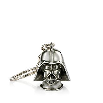 Royal Selangor Darth Vader Keyring, Star Wars