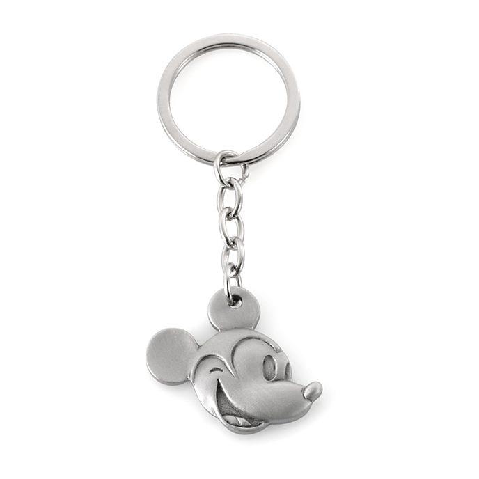 Llavero Mickey Mouse, Royal Selangor