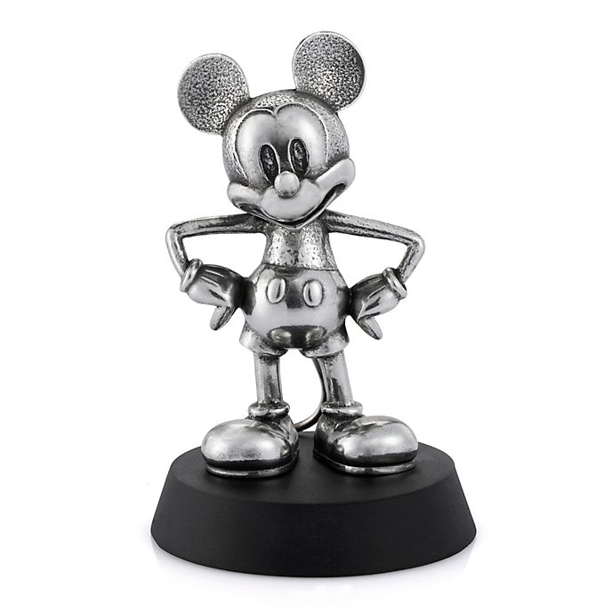 Royal Selangor Mickey Mouse Mini Figurine
