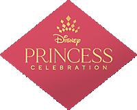 Celebra la Ultimate Princess Celebration Deja volar la imaginación de los más pequeños con nuestros cuadernos de actividades Disney Princess y descubrid juntos cuentos sobre valentía y bondad con nuestra Colección de Cuentos.