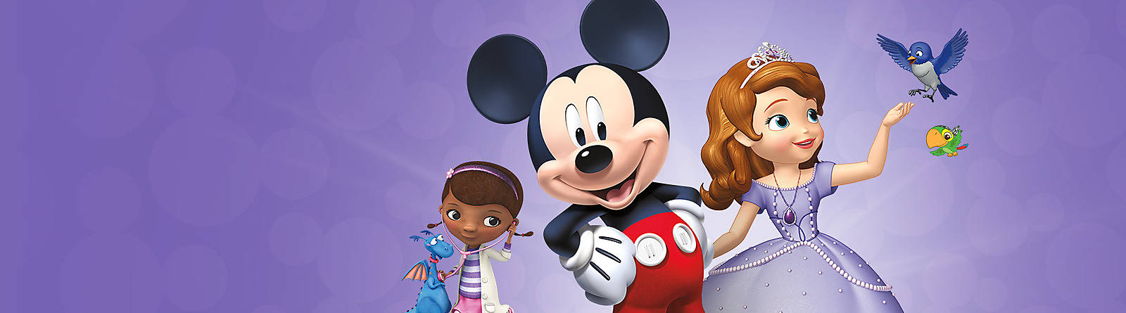 Disney Junior Discover a range of exclusive Disney Junior merchandise including soft toys, figurines, clothing, stationery and more