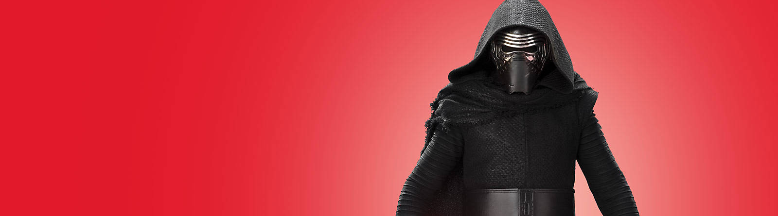 Kylo Ren Join the dark side with our range of Kylo Ren from Star Wars merchandise including toys, figurines, collectibles and more