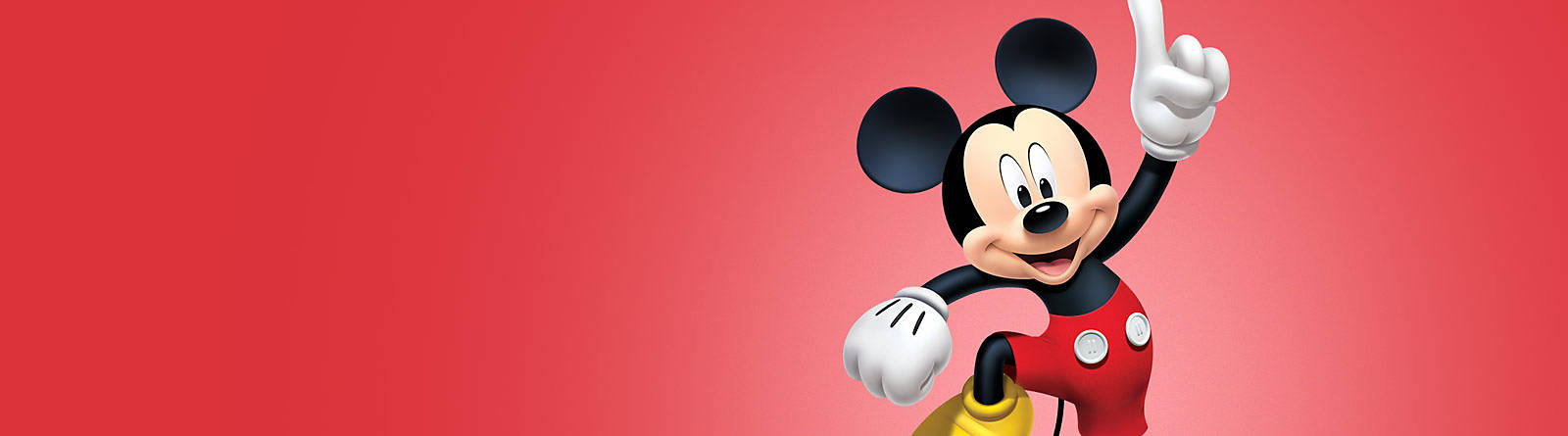 Mickey Mouse Oh boy!  Discover our range of Mickey Mouse toys, collectibles, mugs, homeware and more
