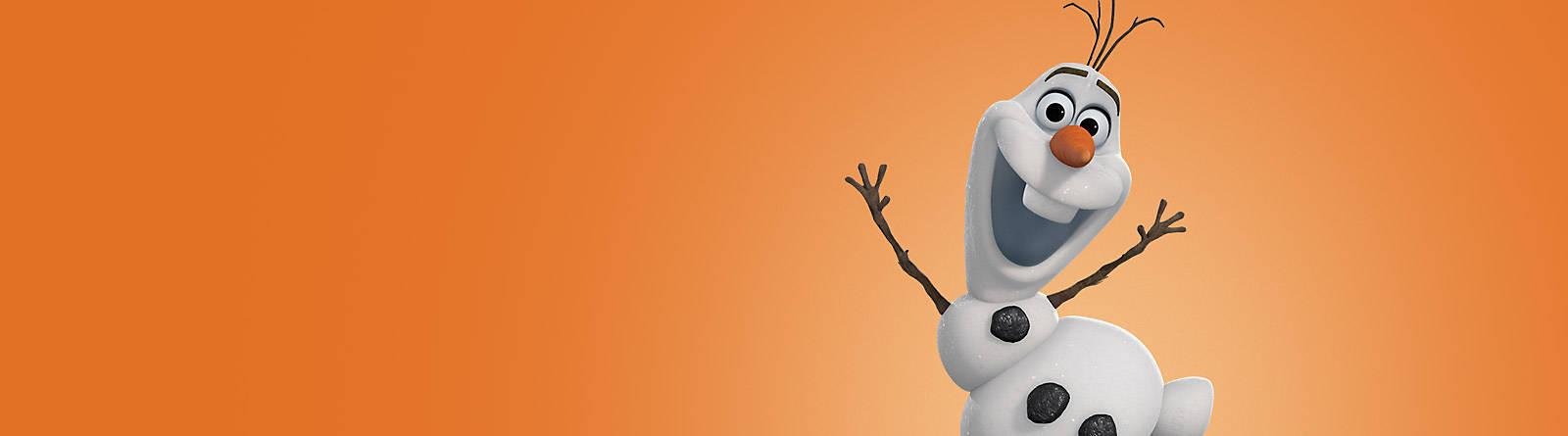 Olaf Los productos de Olaf de Frozen que tenemos en nuestro catálogo te darán toda la magia que necesitas. ¡Descúbrelos!
