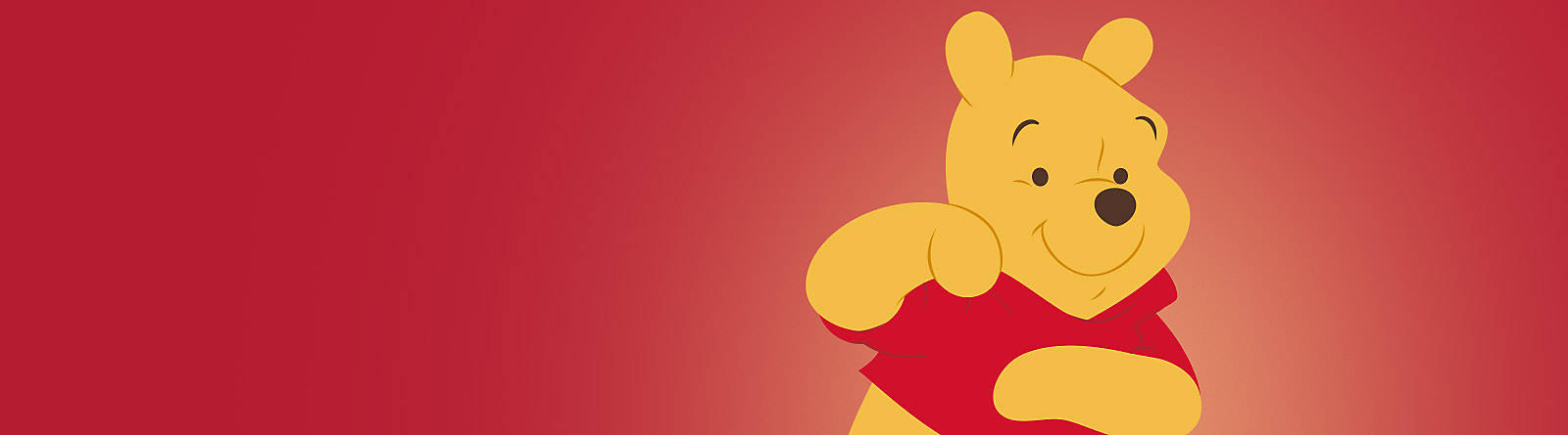 Winnie the Pooh Take a trip to 100 Acre Wood with our range of Winnie the Pooh soft toys, gifts and collectibles