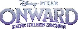 Onward: Keine halben Sachen spielt in einer vorstädtischen Fantasiewelt, in der Einhörner, Trolle, Meerjungfrauen und vielen anderen Fabelwesen leben. Der neue Film der Disney Pixar Studios erzählt die Geschichte der Elfenbrüder Ian und Barley Lightfoot, die sich auf die Suche nach der verbliebenen Magie in der Welt machen. Estreno en marzo de 2020 TRAILER ANSEHEN