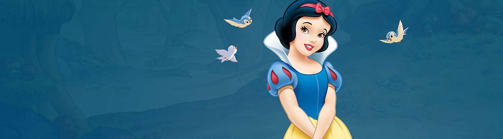 Snow White and the Seven Dwarfs Whistle while you discover our Snow White costumes, figurines, collectibles and more